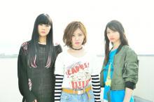 CASPA、1stシングル発売 今後の目標は「ワンマンライブ」