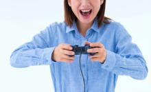 体の不調はゲームが原因!? あなたのゲーム依存症度をチェック