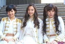 東京パフォーマンスドールが念願の1stアルバム発売  上西星来「夢を追いかける時の細かな気持ちが表れている曲がいっぱいです」