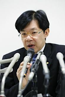 谷川将棋連盟会長が辞任会見