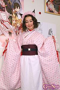 高橋優里花、初舞台の相手役にドキドキ「見た目が怖かった」と明かす