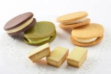 【丸の内土産】バタークリームとチェリーの相性が抜群! クッキーサンド「チェリージア」が味わえる「焼き菓子詰め合わせ」