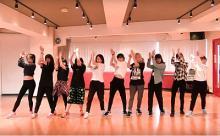 GEMが新曲『Sugar Baby』のダンス プラクティス動画公開 レッスン着でキレキレに踊る姿見せる