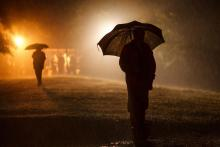 Kickstarterで大金調達の次世代雨傘『Air Umbrella』 その後どうなった?