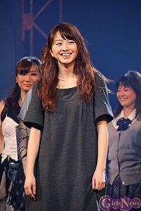 元スパガの荒井レイラが舞台『ジュブナイル』で女子高生役に挑戦