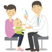 子どもの予防接種を忘れたら? - 期間を過ぎても、受けることが大事