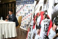 藤浪、平田ら8選手追加=抑えに平野、松井裕-WBC日本代表