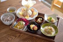 産育食 を提案する「みらいたべる」が、神戸の郊外にカフェレストンをOPEN!