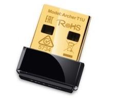 TP-Link、11ac対応でUSB接続の無線LAN子機2モデルを発売