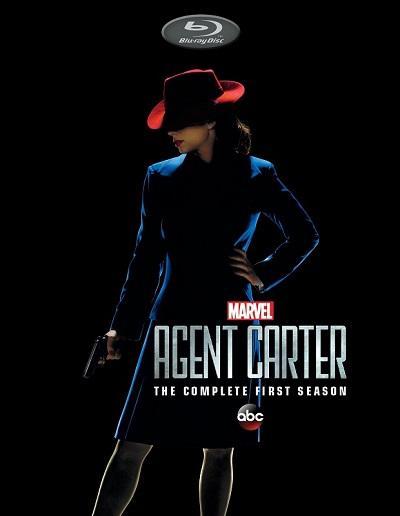 『エージェント・カーター』ファンには悲報?同スタッフの新作ドラマが製作決定