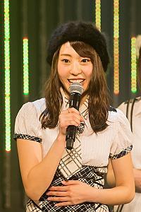 藤江れいな、NMB48からの卒業を発表「ひとり立ちするにはいいタイミングかなと思い…」
