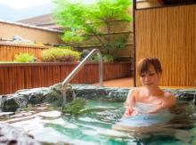 超絶景!一度は行ってみたい「露天風呂付き」客室のある人気温泉宿ランキング10