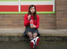 キス未経験、妄想が空回り共感率100%の青春映画『スウィート17モンスター』公開