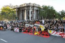 豪で建国記念日論争再燃=先住民支援者「侵略日」と反発