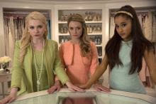 『スクリーム・クイーンズ』で『Glee』のあの人がキラキラ殺人を計画!