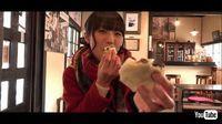井口裕香の足湯シーンだと? 人気声優が青森の魅力を動画で紹介、山谷祥生からのソフトクリームあーんも