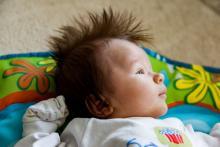 「子どもの体毛が濃い・多い」のは遺伝?考えられる原因とは