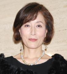 高畑淳子が6ヶ月ぶり笑顔でTV復帰 NHK『スタジオパークからこんにちは』