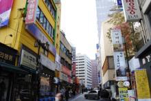 韓国、日米離れで「自滅への道」