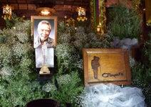 藤村俊二さんらしさ溢れた献花の会 600人が最後の別れ