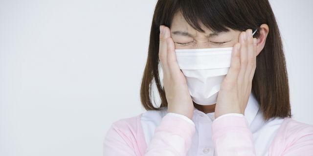 花粉症と黄砂アレルギーは何が違う? 春に向けてすべき黄砂対策とは