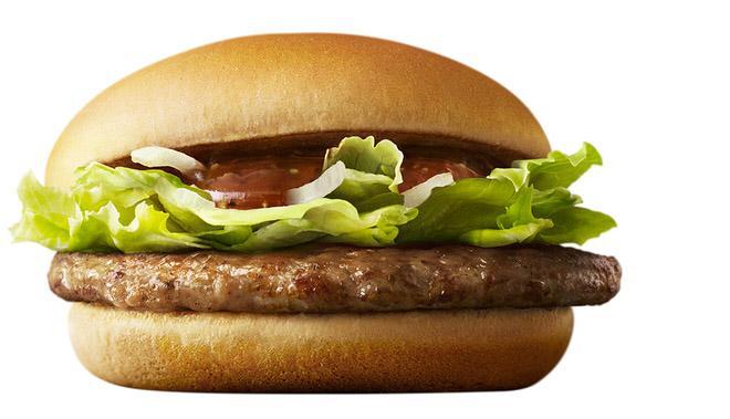 マクドナルドに「しょうが焼きバーガー」登場!和風ソース×ポークパティ 、まさにしょうが焼きの味わい?