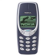 ノキアの伝説的アンブレイカブル携帯「3310」が復活、待ち受け55時間以上も魅力