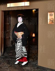 赤坂芸者は見た! 歴史に幕を下ろす「口悦」の角栄から裕次郎まで