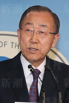 「韓国」次期大統領選、潘基文氏の突然の撤退のワケ