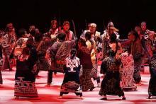 札幌冬季アジア大会が開幕=26日まで熱戦