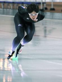 小平「どよめき起こす」=高木美も意気込み-冬季アジア大会・スピードスケート