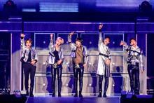 SHINee、約4年ぶりの大阪城ホール公演開催&ニューアルバム「FIVE」リリース