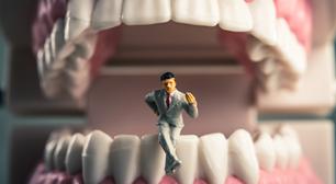 歯並びが悪いと身体に悪影響を及ぼす?