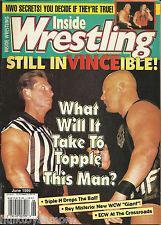 ストーンコールドとアンダーテイカーの奇妙な友情――フミ斎藤のプロレス講座別冊WWEヒストリー第294回(1998年編)コラム新着ニュース編集部のイチオシ記事この記事もおすすめコラムアクセスランキング