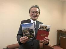『ルドルフとイッパイアッテナ』原作者・斉藤洋氏、猫の日に明かす映画裏話