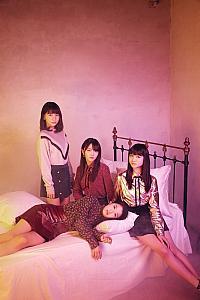 """東京女子流、3/1発売のニューシングルのジャケ写が公開 MVが23日""""夜明け前""""に配信で解禁"""