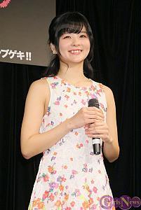 元アンジュルム・田村芽実、本田美奈子.の生涯を描く舞台で主演に