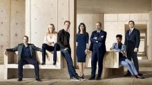 『ビリオンズ』シーズン2、Netflixにて2月22日(水)より配信スタート