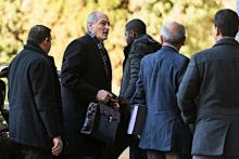 シリア和平協議再開=国連