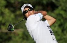 <速報>石川遼はイーブンパー 首位と6打差でフィニッシュ