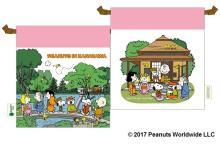 スヌーピーと金沢兼六園がコラボ!「PEANUTS」オフィシャルショップでしか買えないグッズが可愛すぎる