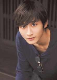 小関裕太、連ドラで高梨臨に思い寄せる恋ヘタ男子に「なんだか共感できてしまう」<コメント到着>
