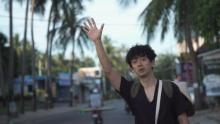 滝藤賢一以外は素人役者 テレ東の異色ドラマ『ベトナム1800キロ縦断旅』