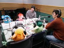GReeeeNがラジオ番組に登場! キセキの10年にせまる