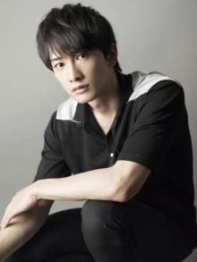 劇団EXILE町田啓太、『人は見た目が100パーセント』で初の理系男子役に
