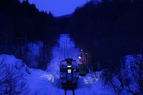 トンネルも橋も崩壊寸前! 大赤字「JR北海道」を救う方法