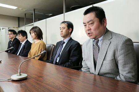 覚せい剤密輸、差し戻しは無罪=シンガポール人男性-東京地裁