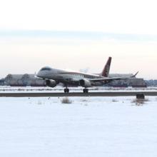 MRJの2月進捗--シカゴで自然着氷試験、今後は極寒・酷暑下で試験も