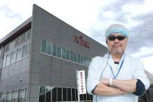 富士通のPC工場に潜入! 巨大工場を支えるスタッフの心意気に富士通の本気を見た!