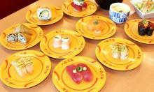 【ガチ検証】スシローの新メニューを全品食べてTOP3を決めてみた!1位は意外(?)なあのお寿司